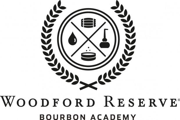 Woodford Reserve Bourbon Academy Logo
