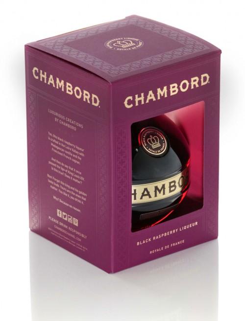 Chambord-Shadowbox
