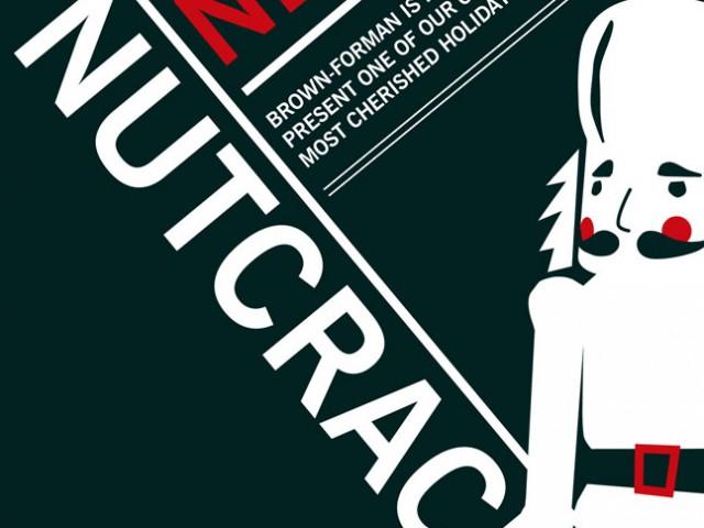 Nutcracker Print Ad
