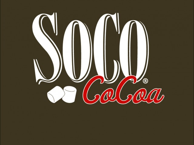 Southern Comfort CoCoa Logo