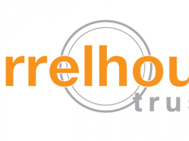 Barrelhouse Trust Logo