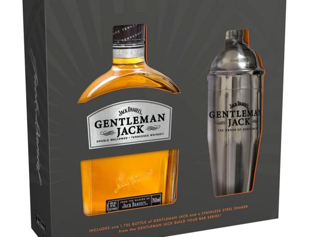 Gentleman Jack Shaker VAP