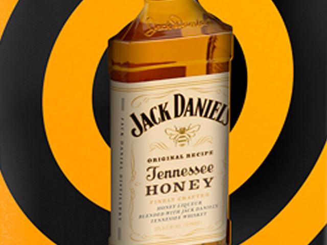 Jack Honey 2 Shots Gift VAP