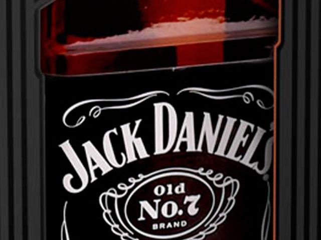 Jack Daniel's Gift Box for Europe