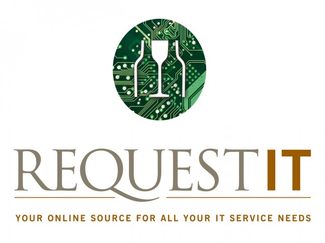 Request IT Logo