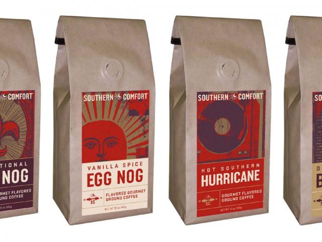 Southern Comfort Coffee
